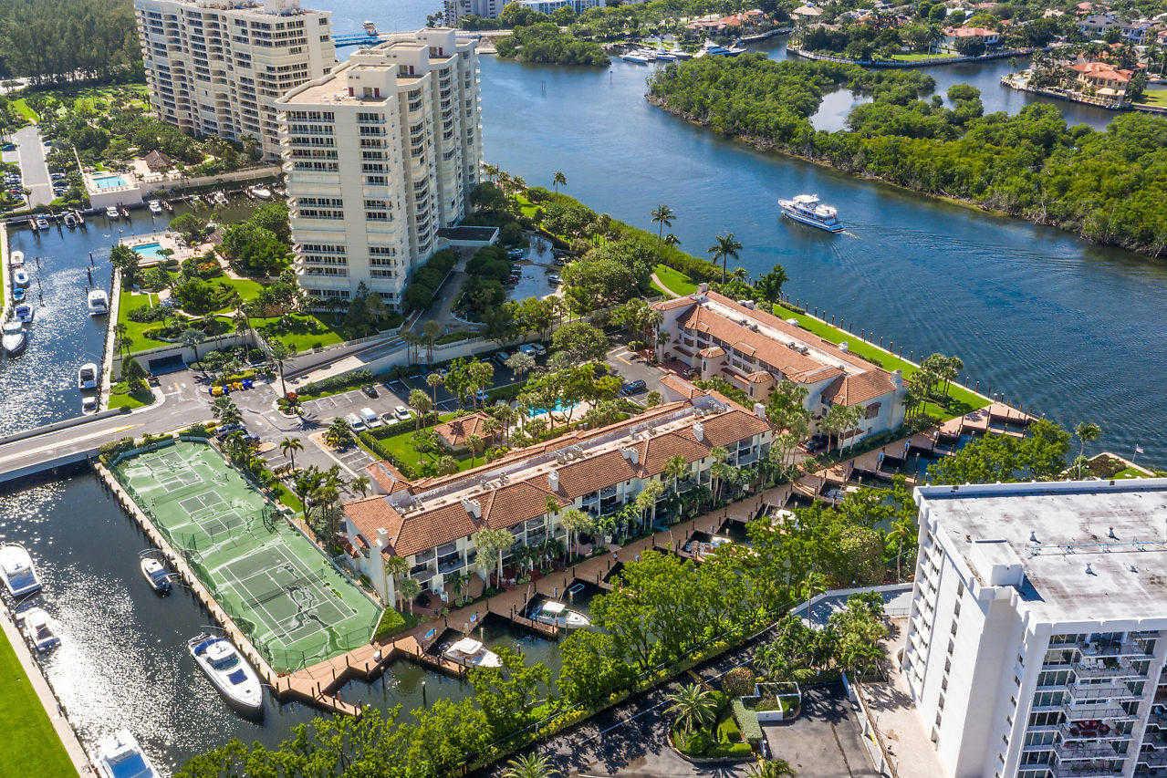 Home for sale in Sea Ranch Club Boca Raton Florida