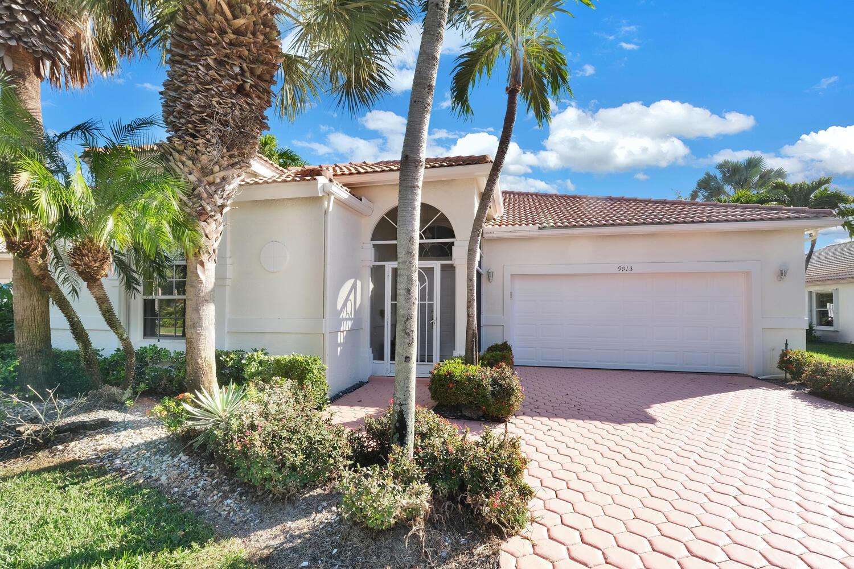9913 Arbor View Drive 9913  Boynton Beach FL 33437