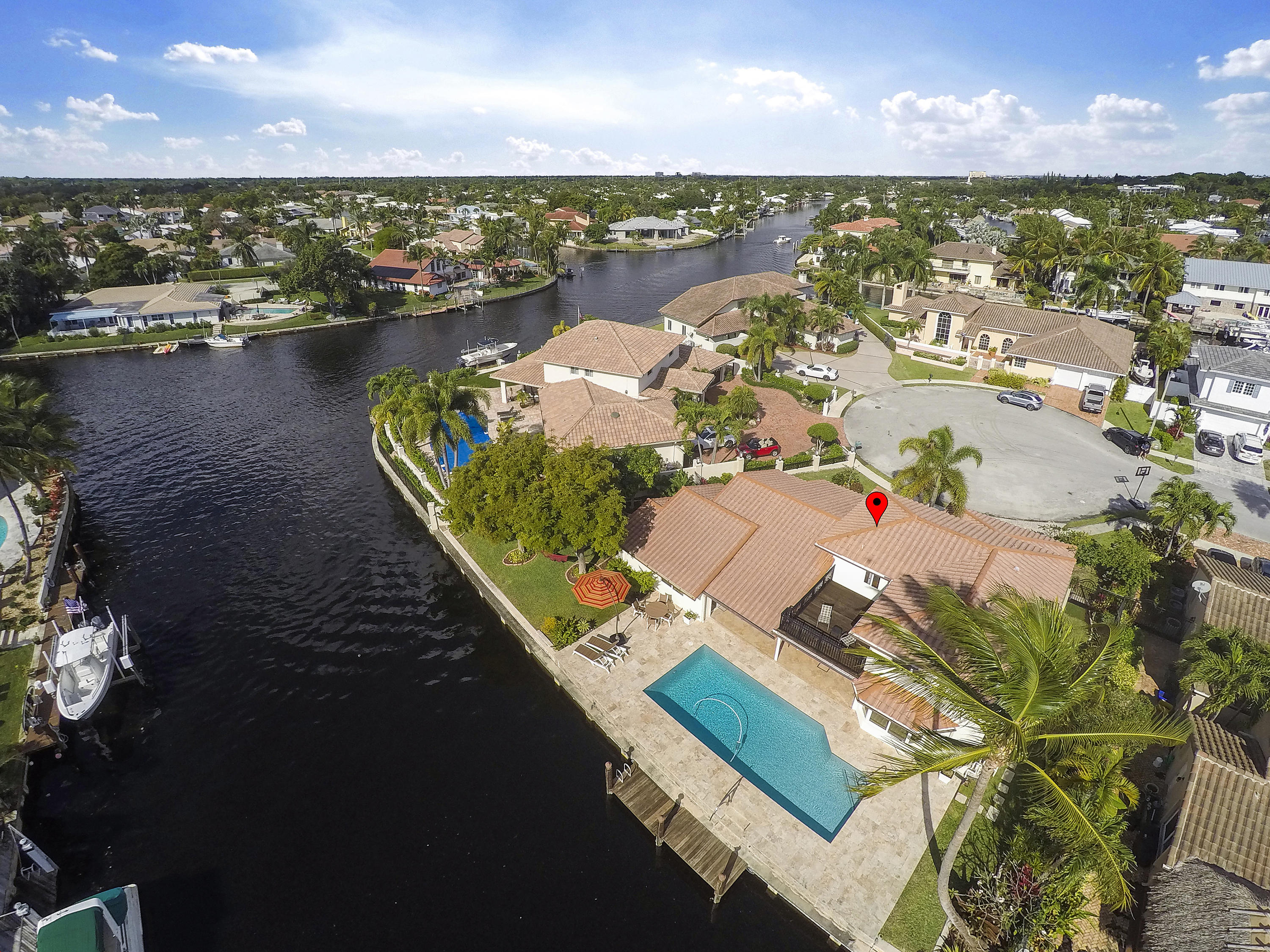 Property for sale at 566 SW 15th Road, Boca Raton,  Florida 33432