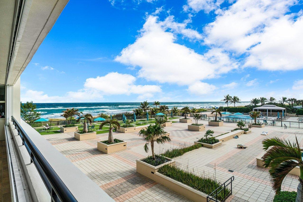 Photo of 2000 S Ocean Boulevard #2-J, Boca Raton, FL 33432