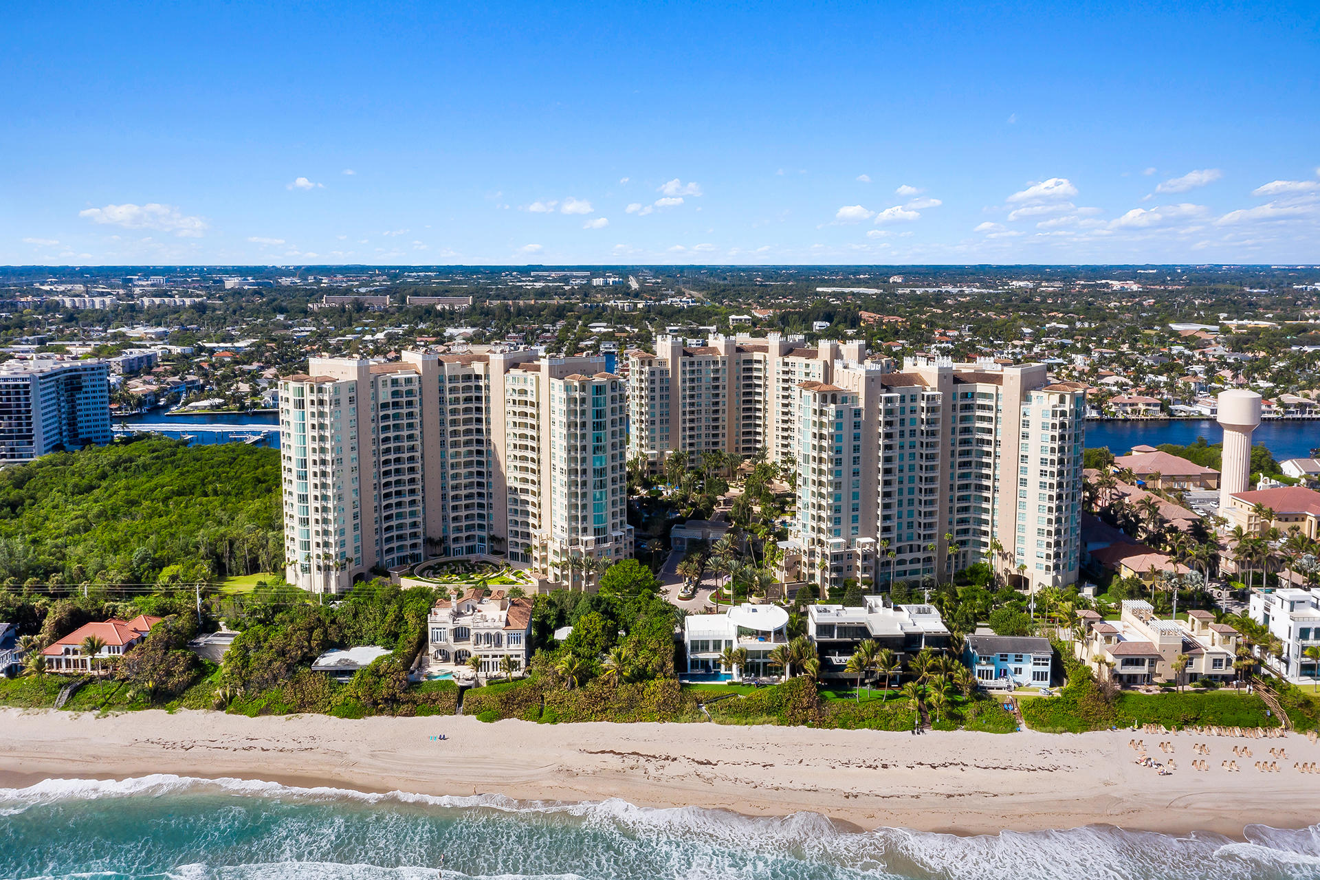 Photo of 3700 S Ocean Boulevard #510, Highland Beach, FL 33487