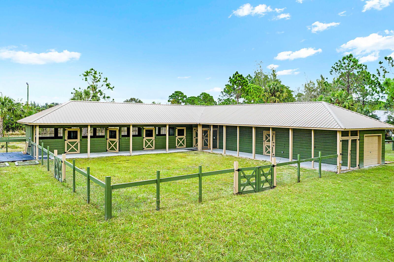 19781 Sycamore Road, Loxahatchee, Florida 33470, ,Barn,For Sale,Sycamore,RX-10677360