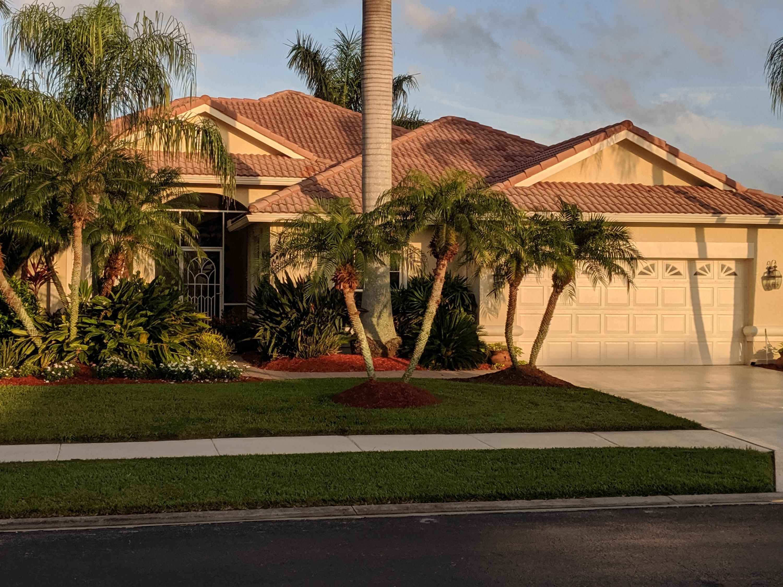 Details for 1256 Maplewood Drive Sw, Saint Lucie West, FL 34986