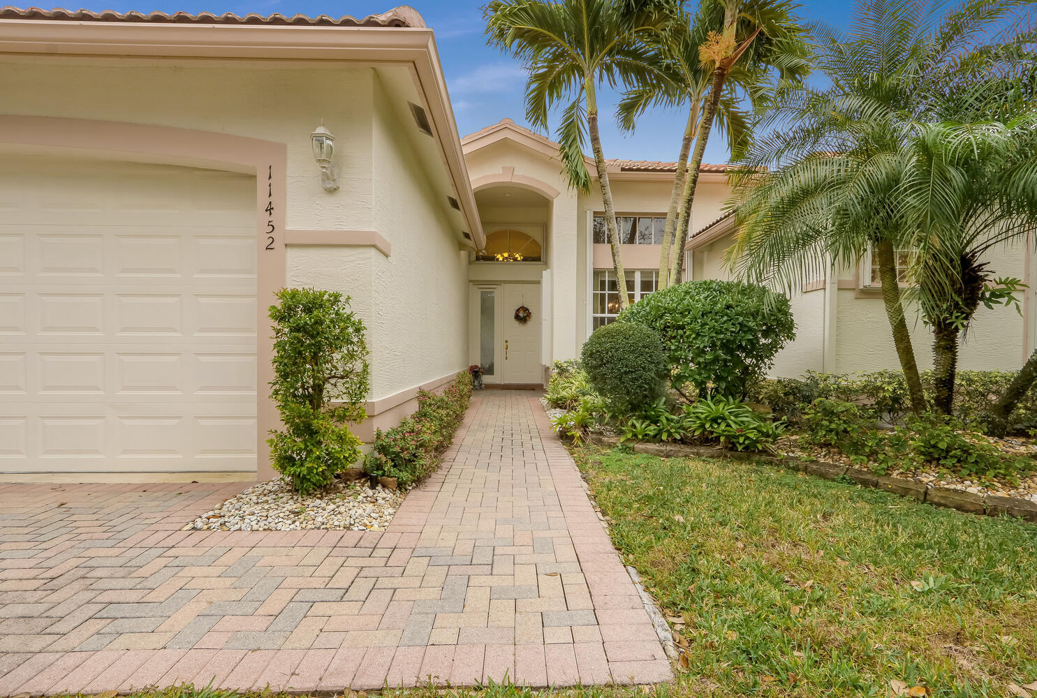 11452 Ohanu Circle  Boynton Beach FL 33437