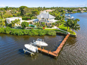 4980 County Line Road, Tequesta, FL 33469