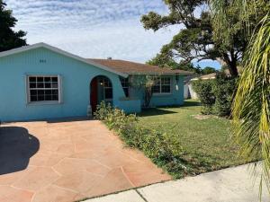 845 Camellia Drive, Royal Palm Beach, FL 33411