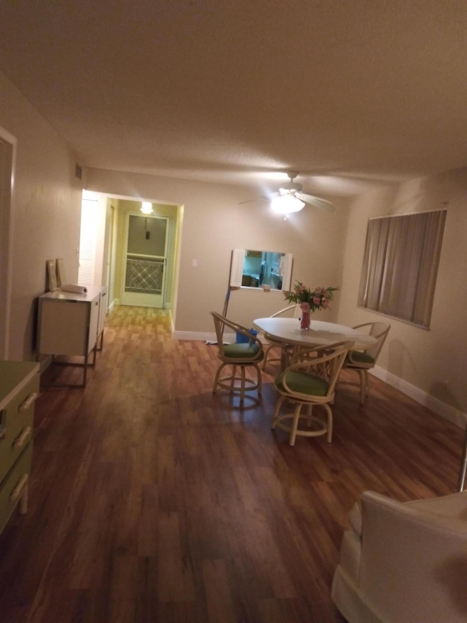 view of living room floor
