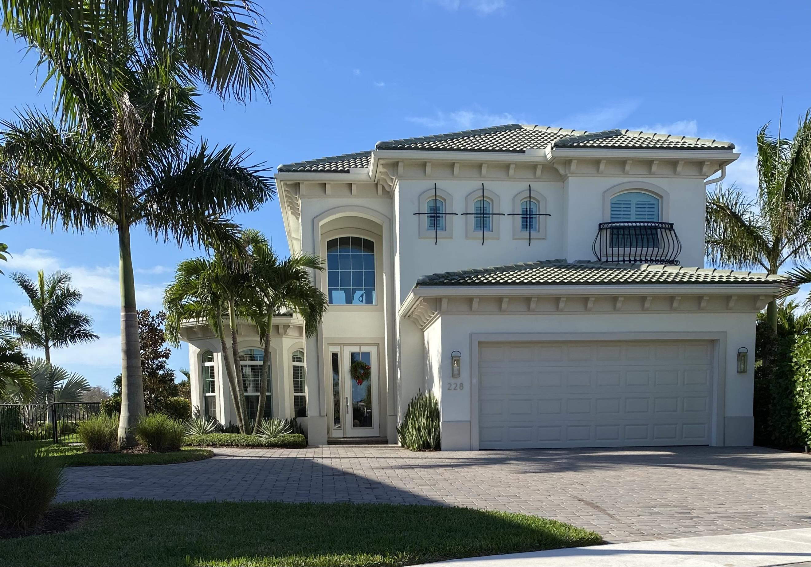 Home for sale in JUPITER COUNTRY CLUB POD D REPL Jupiter Florida