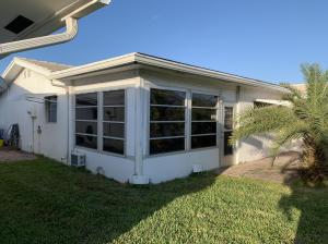 1616 Sw 17th Terrace Boynton Beach FL 33426