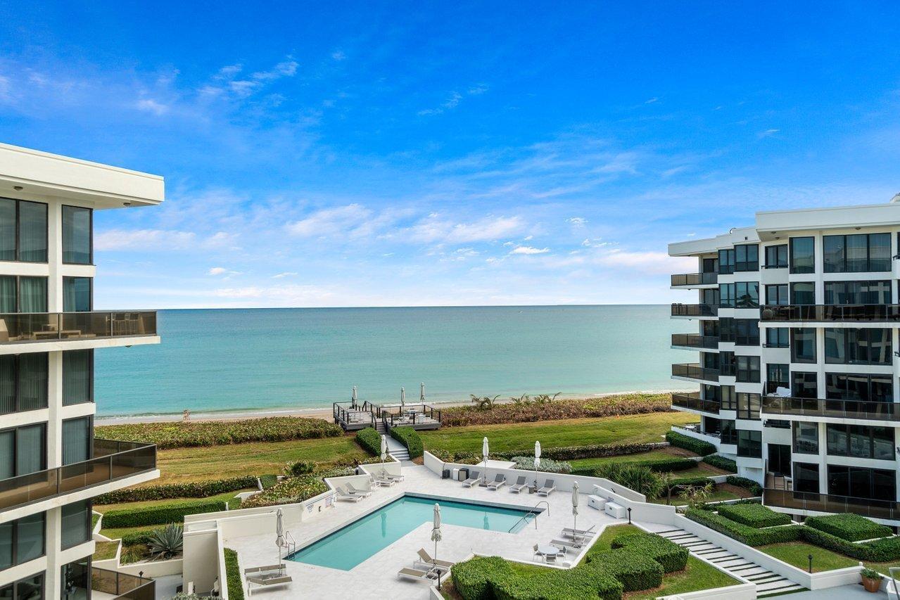 3120 S Ocean Boulevard 2502 For Sale 10682155, FL