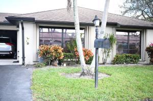 4971 Eaglewood B Road Boynton Beach FL 33436