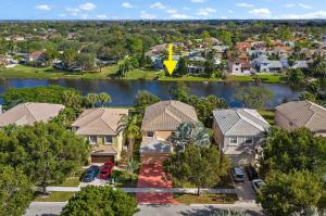 2049 Reston Circle, Royal Palm Beach, FL 33411