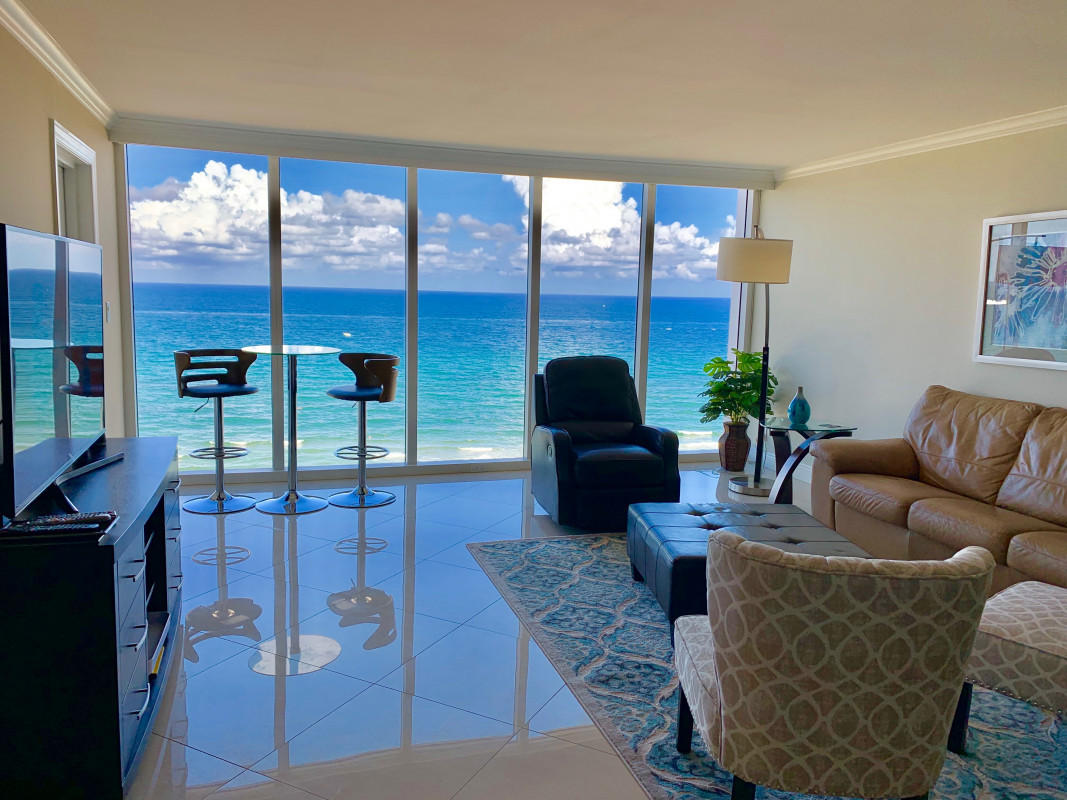 3000 S Ocean Boulevard 1002 For Sale 10682451, FL