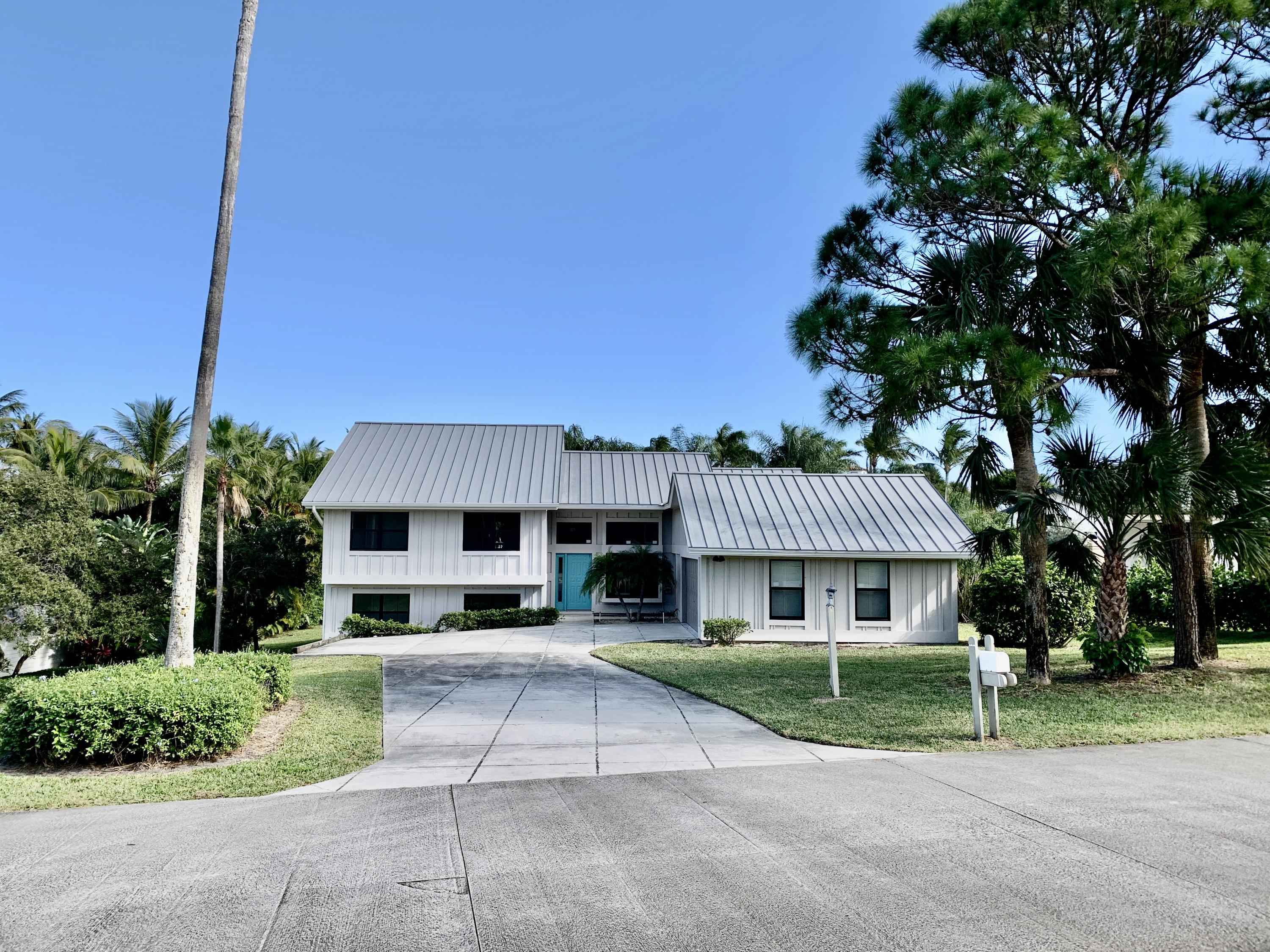 Home for sale in INDIAN HILLS Tequesta Florida