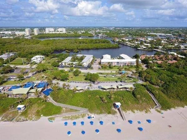 Home for sale in WELLINGTON ARMS CONDOS Ocean Ridge Florida