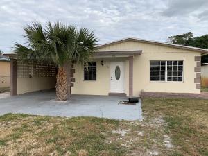 506 Ne 2nd Street Boynton Beach FL 33435