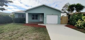 512 W Drew Street, Lantana, FL 33462
