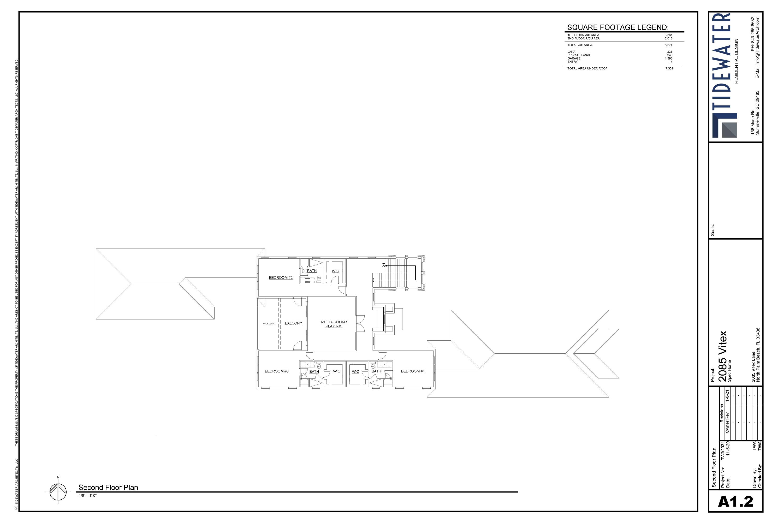 Image 12 For 2085 Vitex Lane