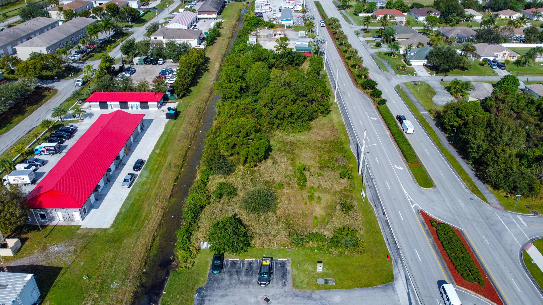 1962 Bayshore Boulevard, Port Saint Lucie, Florida 34984, ,Land,For Sale,Bayshore,RX-10683577