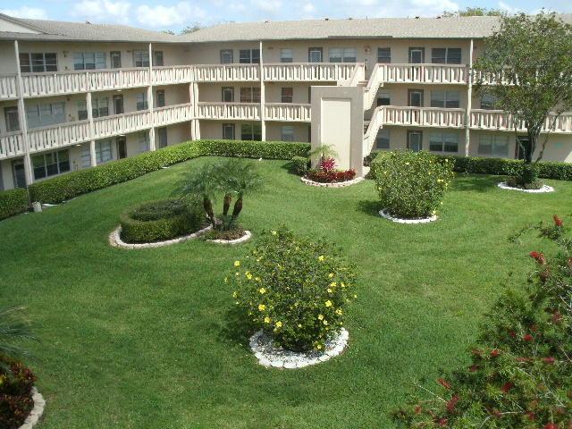 462 Mansfield #K, Boca Raton, FL, 33434