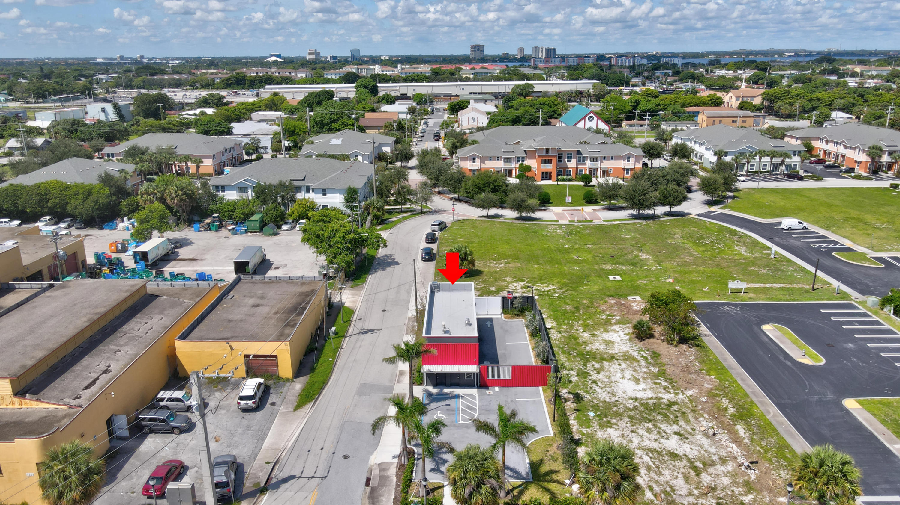 Details for 1901 Dixie Hwy Highway N, West Palm Beach, FL 33407