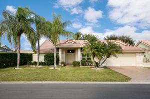 5943 Morningside Drive, Lake Worth, FL 33463
