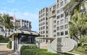 2000 S Ocean Boulevard, 402, Delray Beach, FL 33483
