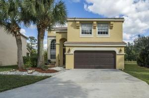 1132 Oakwater Drive, Royal Palm Beach, FL 33411