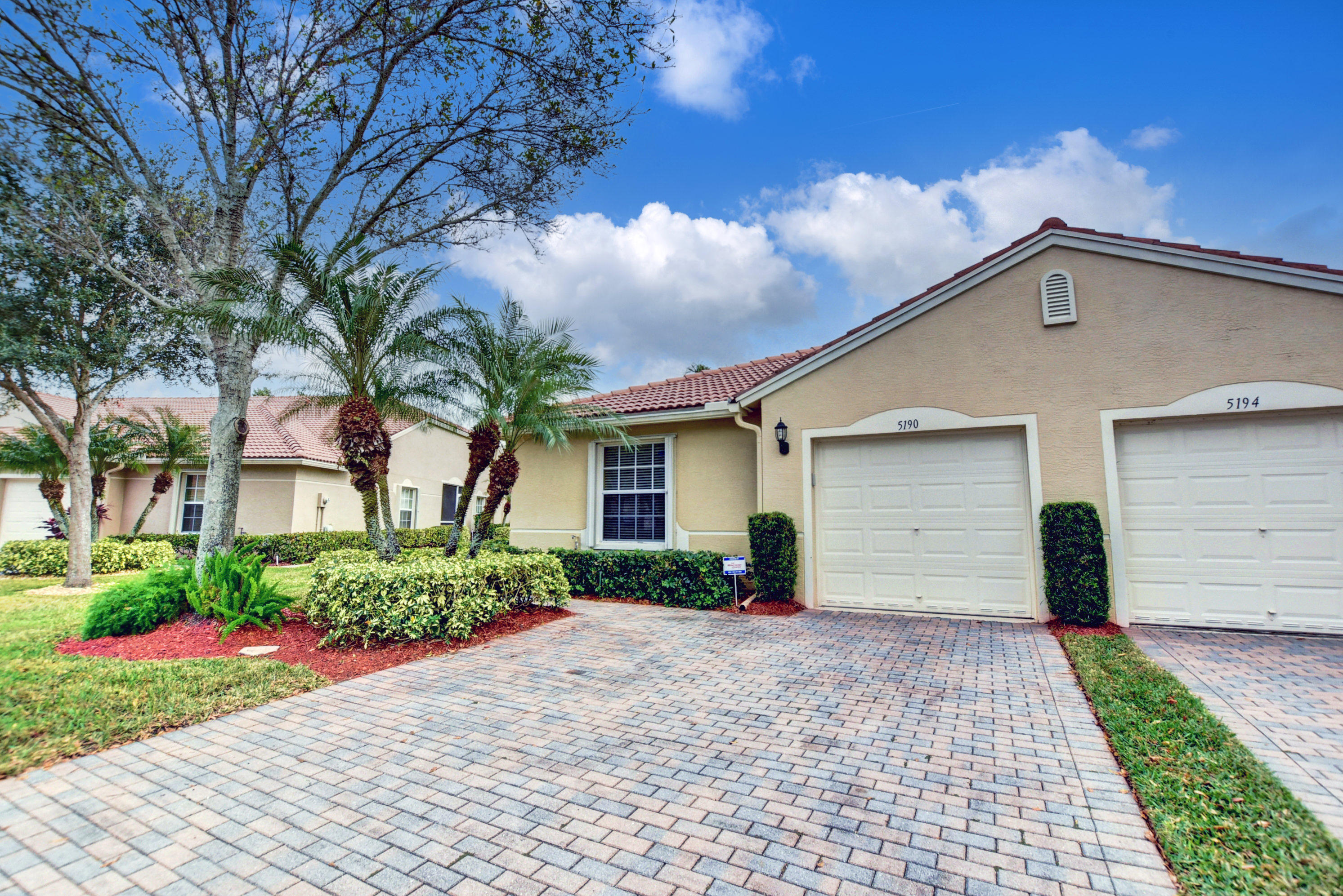 Photo of 5190 Toscana Trail, Boynton Beach, FL 33437