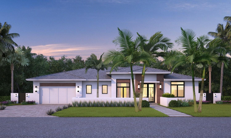 128 NE 17th Street  For Sale 10687422, FL