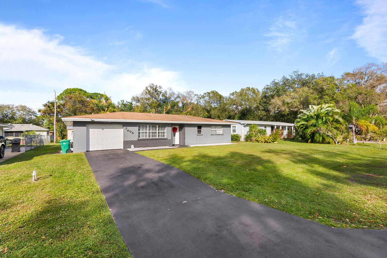 Details for 7604 James Road, Fort Pierce, FL 34951