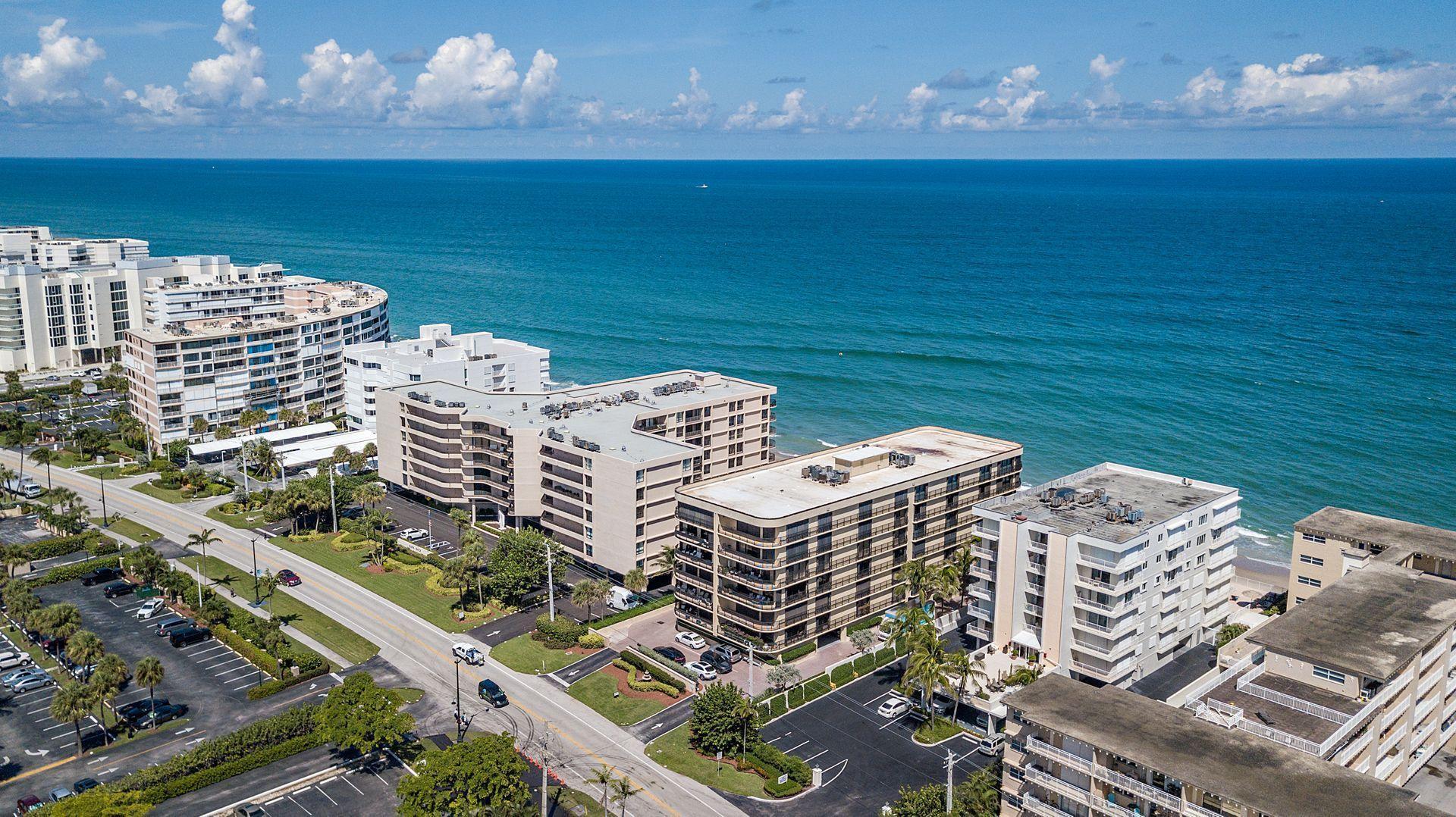 4000 S Ocean Boulevard 104 For Sale 10686629, FL