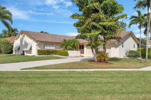 11 Las Islas, Boynton Beach, FL 33426