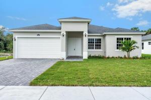 Tbd 64th Place N, Loxahatchee, FL 33470