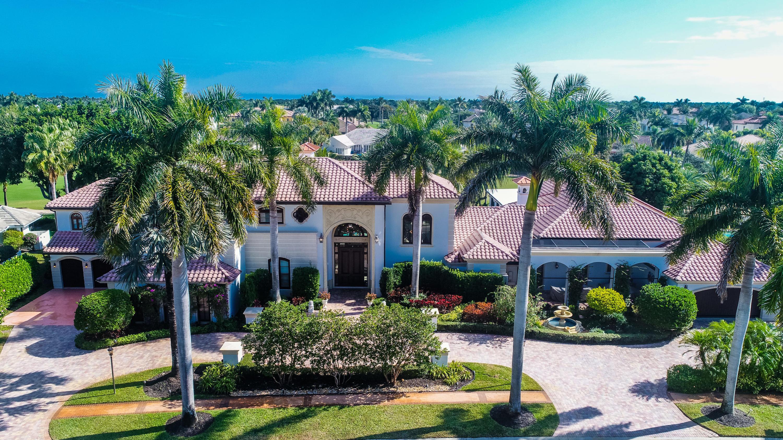 Photo of 17652 Foxborough Lane, Boca Raton, FL 33496