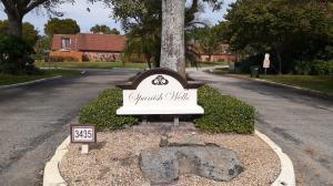 3412 Spanish Wells Drive, 55-D, Delray Beach, FL 33445