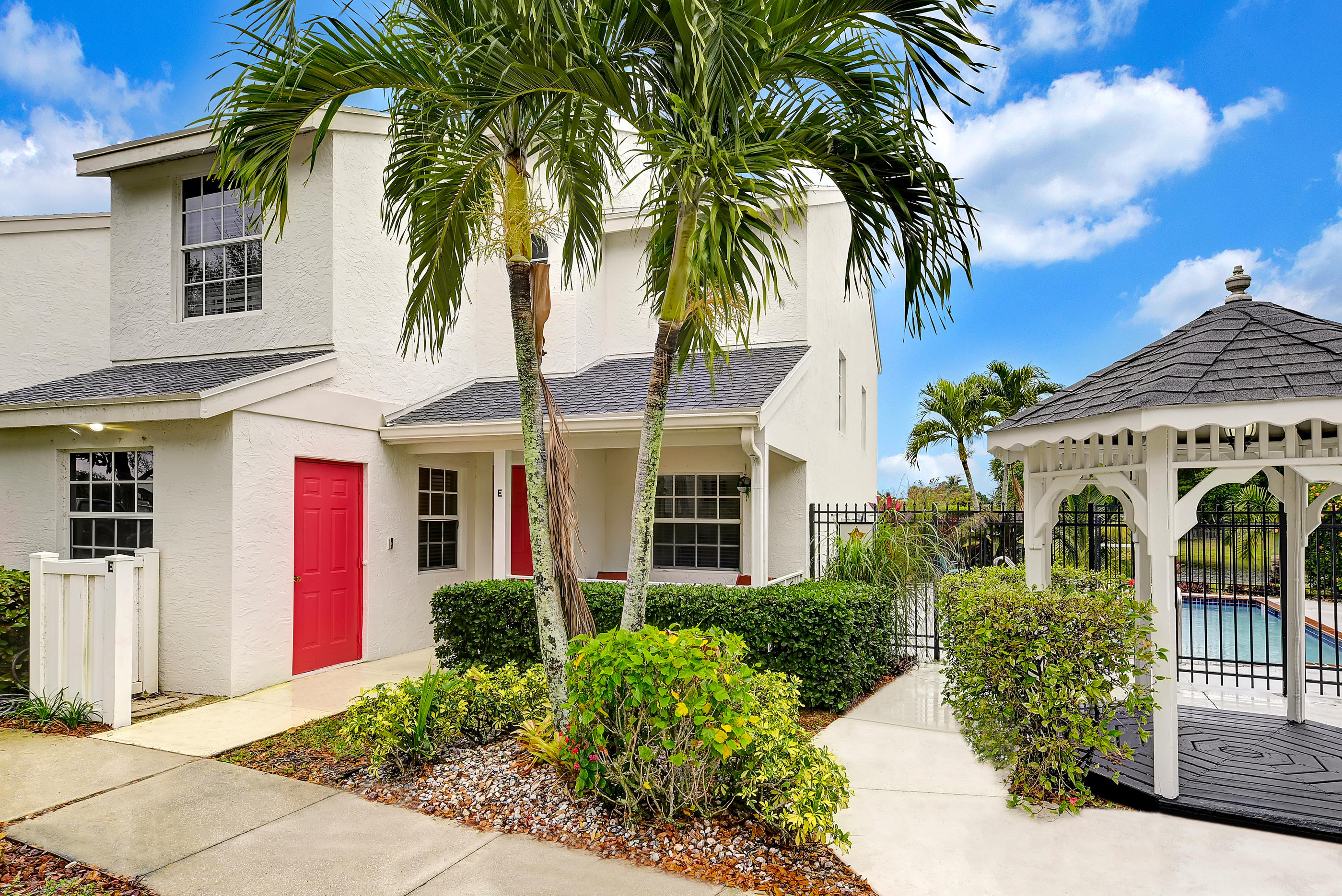 12554 Westhampton Cir #E, Wellington, FL, 33414