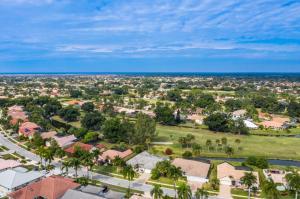 10153 Canoe Brook Circle Boca Raton FL 33498