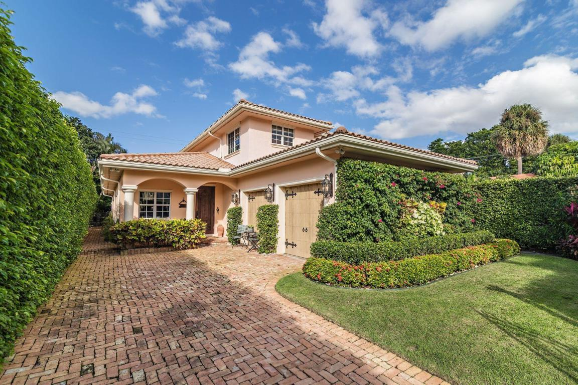 309 Valencia Road, West Palm Beach, Florida 33401, 4 Bedrooms Bedrooms, ,4.1 BathroomsBathrooms,Single Family,For Rent,Valencia,1,RX-10684812