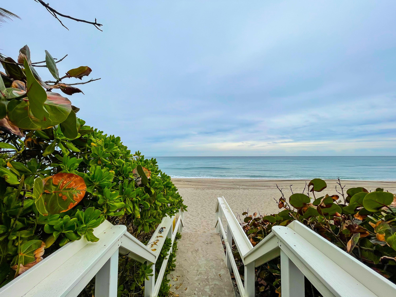 Private, Deeded Beach Access