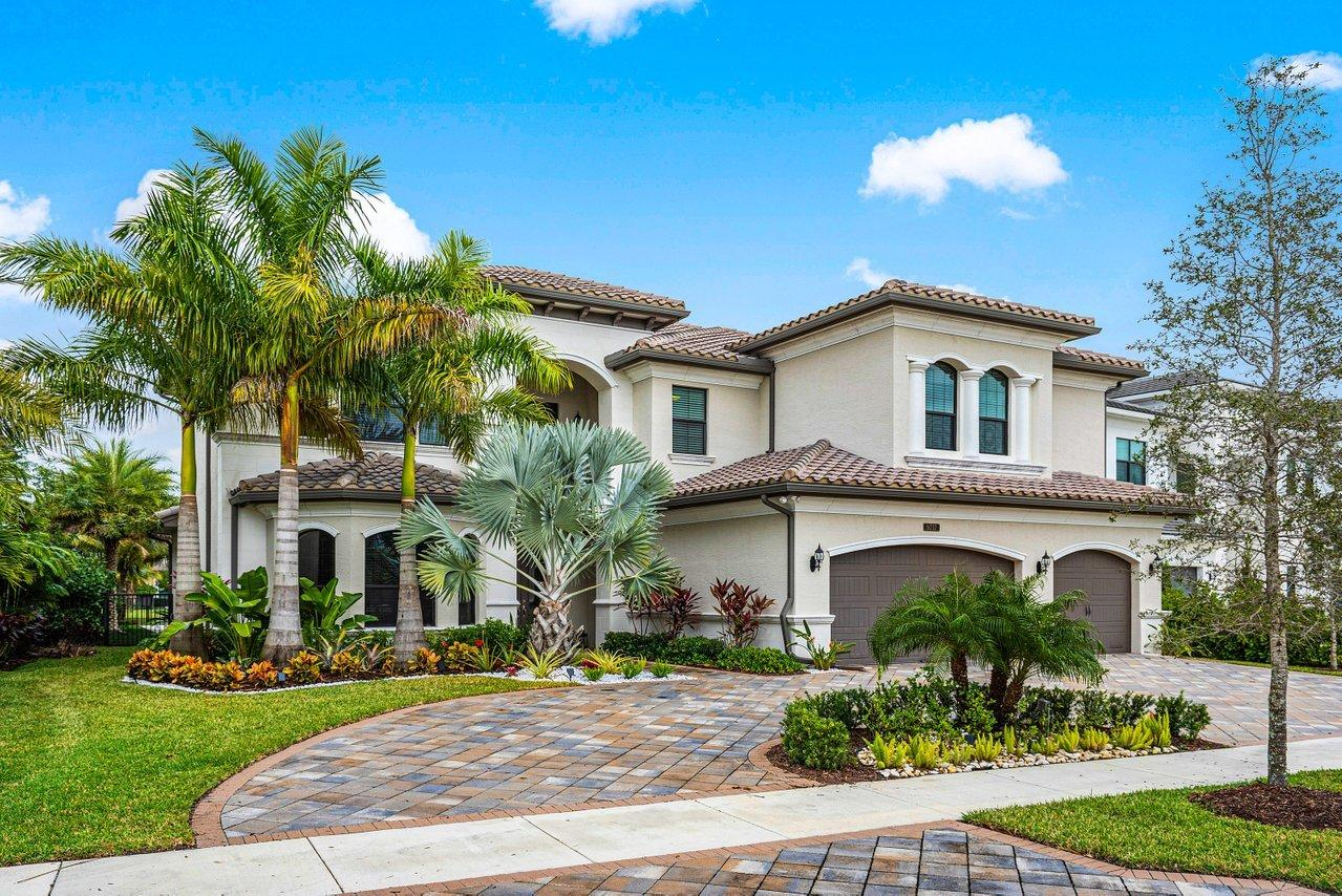 Photo of 9717 Rennes Lane, Delray Beach, FL 33446