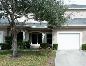 1840 Sandhill Crane Drive, 1, Fort Pierce, FL 34982