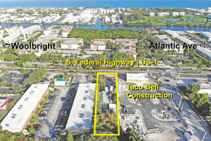 Commercial Property for Sale on US-1 in Boynton Beach