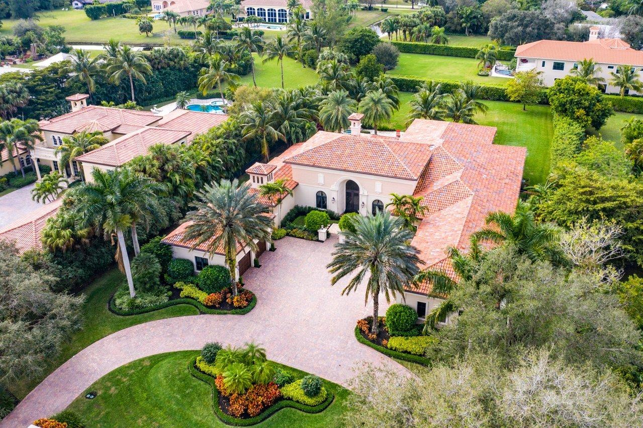 Home for sale in Steeplechase Palm Beach Gardens Florida