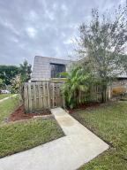 1640 Forest Lakes Circle, C, West Palm Beach, FL 33406
