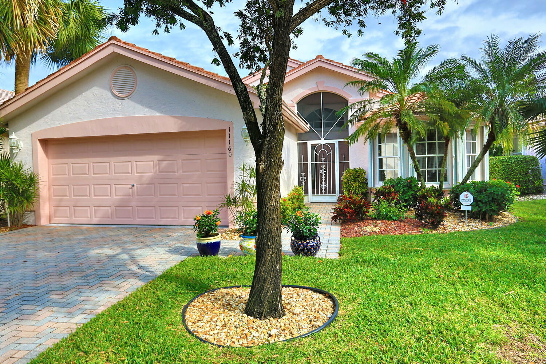 11160 Kaui Court  Boynton Beach FL 33437