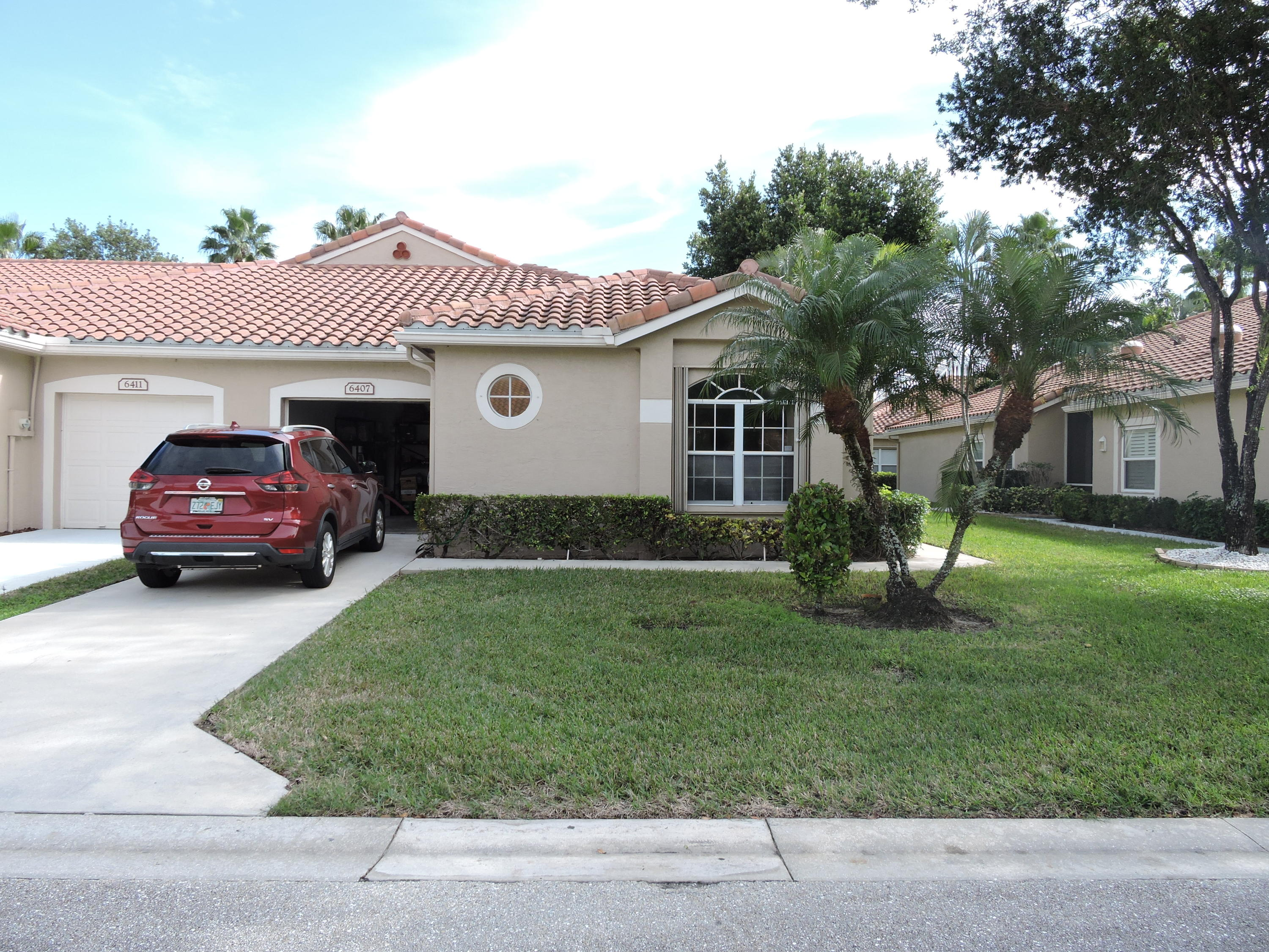 6407 Long Key Lane Lane  Boynton Beach FL 33472