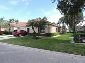 6407 Long Key Lane Lane Boynton Beach FL 33472