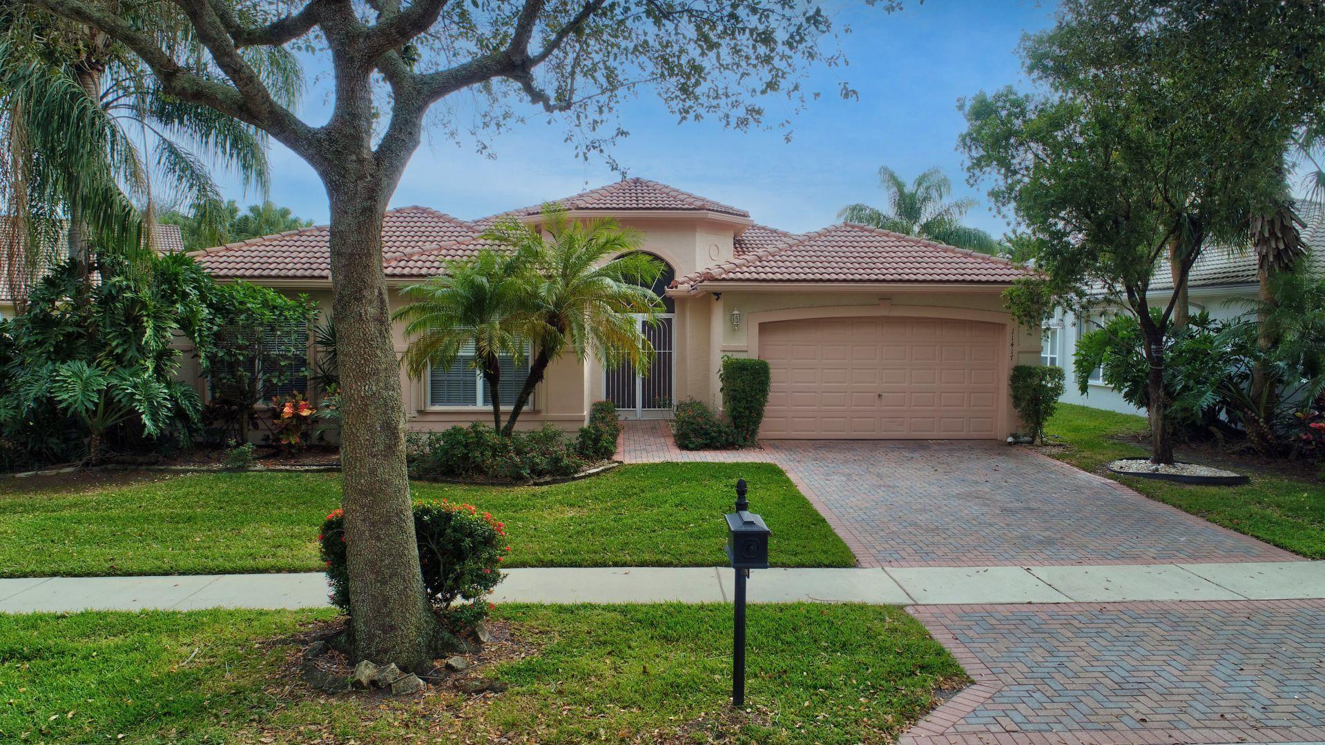 Photo of 11417 Ohanu Circle, Boynton Beach, FL 33437