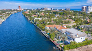 1701 Spanish River Road Boca Raton FL 33432